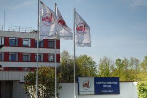 """AB """"Klaipėdos  energija"""" stabdo kontaktinį klientų aptarnavimą dėl COVID-19 plitimo"""