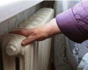 Jei nešyla radiatoriai – kreipkitės į savo šildymo sistemų prižiūrėtoją