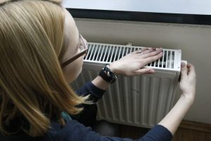Klaipėdiečių sąskaitos už šildymą susitraukė