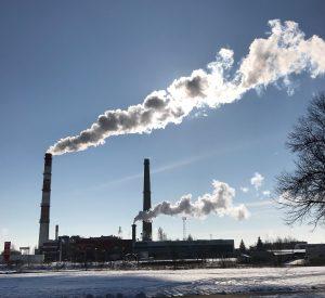 Centralizuota šiluma Klaipėdoje prilyginta atsinaujinantiems ištekliams