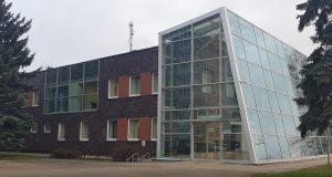 Nuo 2020 m. lapkričio 9 Klientų aptarnavimo centre Ryšininkų g. 11, Klaipėda, klientai nebus priimami