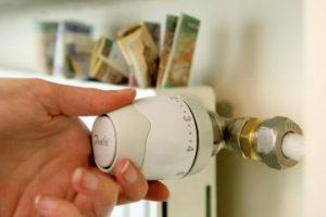 Vartotojams – galimybė atidėti atsiskaitymus už sunaudotą šilumos energiją