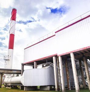 Elektros gamybai planuoja pasitelkti ORC technologiją