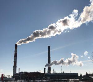 Šildymas Klaipėdoje: brangsta visos kuro rūšys, bet labiausiai – superkama šiluma